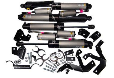 "BP-51 High-Performance Shock Absorber Kit, JL (2.5-3.5"" Lift) (BP51JLKIT / JM-04703 / Old Man Emu)"