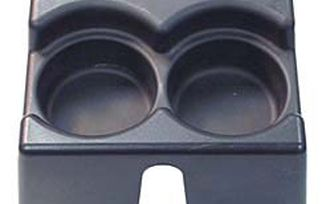 Cup Holder - XJ Cherokee (CH1 / JM-00708SF / Crown Automotive)