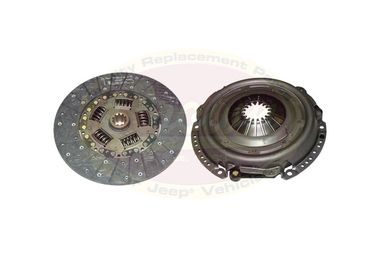 Clutch Disc & Cover Set (68044869AA / JM-00265 / Crown Automotive)