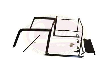 Soft Top Hardware Kit (Jeep YJ) (HK8795YJ / JM-01586 / Crown Automotive)