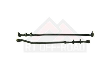 Heavy Duty Steering Kit (LHD) (RT21004 / JM-01714 / RT Off-Road)