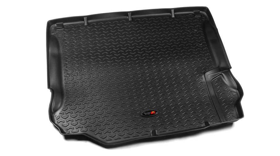Rear Cargo Liner, JK 11-15 (12975.03 / JM-02436 / Rugged Ridge)