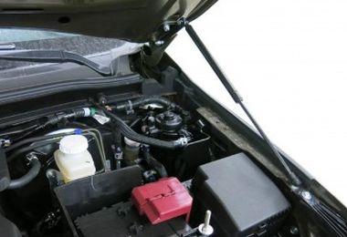 Bonnet Strut Kit, L200 (2A.ST.4007.1 / SC-00200 / Rival 4x4)