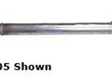 Front Propeller Shaft (ZJ, with NP 242) (52098707 / JM-00075 / Crown Automotive)
