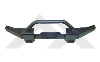 Front Recovery Bumper, Rock Crawler, JK (RT20013 / JM-00093 / RT Off-Road)