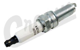 Spark Plug (SP149125AD / JM-03798 / Crown Automotive)