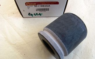 Brake Caliper Piston (WJ Teves) (5011983 / JM-00414 / Crown Automotive)