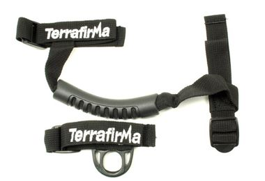 Roll Cage Grab Handle (TF4055 / JM-04138 / Terrafirma)
