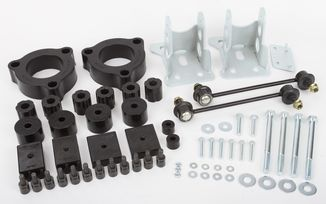 1,5'' Spacer Lift Kit, Renegade (DAYKJ09168BK / JM-03120 / Daystar)