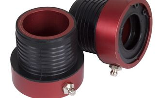 Axle Tube Seals (11102 / JM-02159 / Alloy USA)