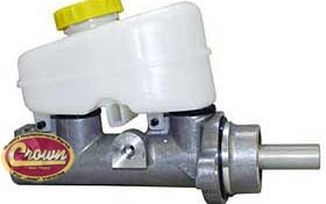 Brake Master Cylinder (ZJ & XJ) (4761941 / JM-00578 / Crown Automotive)