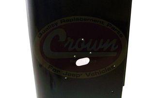 Rear Corner Panel (Left), TJ (55175665 / JM-01677 / Crown Automotive)