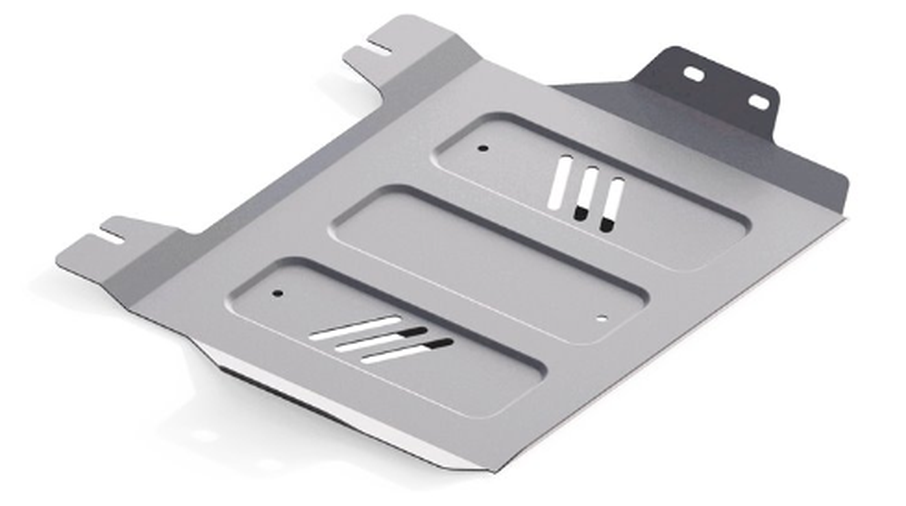Transfer Case Skid Plate, L200 (2333.4048.1.6 / SC-00204 / Rival 4x4)