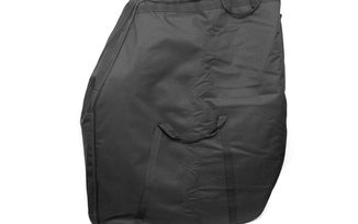 Front Door Storage Bags, JK (12108.10/TF4350 / JM-05380OS / Rugged Ridge)