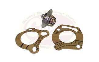 Thermostat & Gaskets (83501426AC / JM-00680 / Crown Automotive)