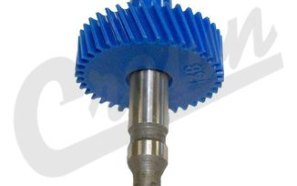 Speedometer Gear (38 Teeth) (52067638 / JM-03406 / Crown Automotive)