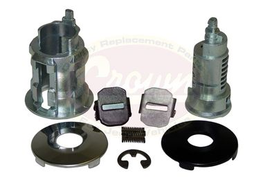 Door Cylinder (4864651 / JM-01720 / Crown Automotive)