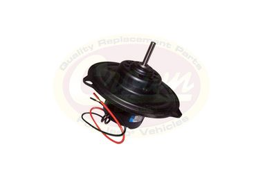 Blower Motor (LHD) (4778417 / JM-00259 / Crown Automotive)