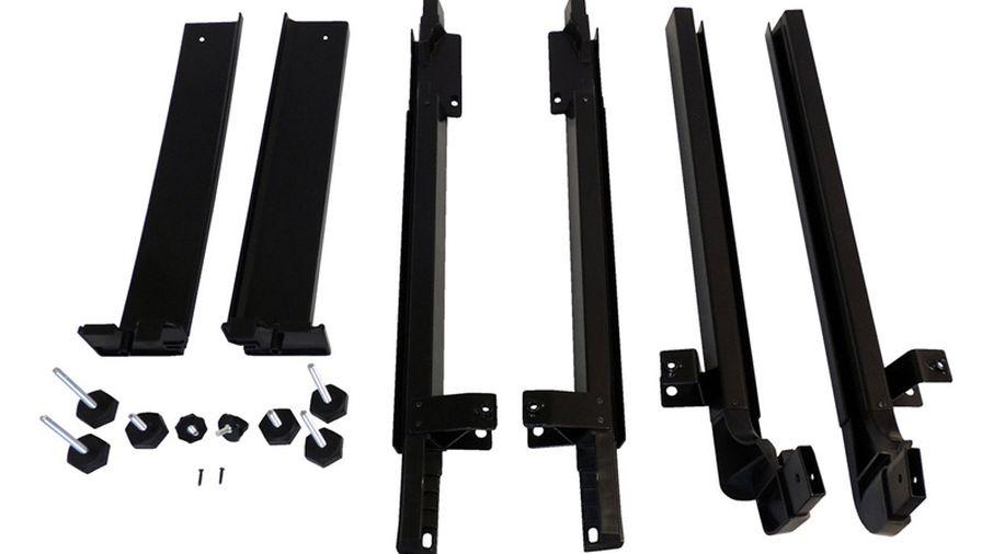 Door Surround Kit (JK 4-Door) (RT25002 / JM-03433 / RT Off-Road)