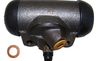 Wheel Cylinder (Front Left) (J8126766 / JM-03837 / Crown Automotive)