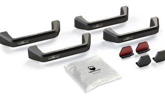 Hard Top Handle Kit, JK (4830400 / JM-05282 / TeraFlex)