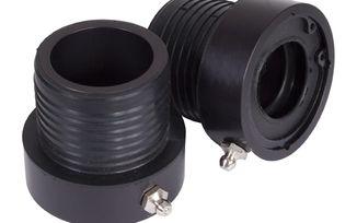 Axle Tube Seals (11103 / JM-03092 / Alloy USA)