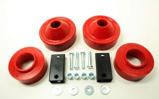 "1.75"" Spacer Lift Kit, JK (TF1220 / JM-05362 / Terrafirma)"