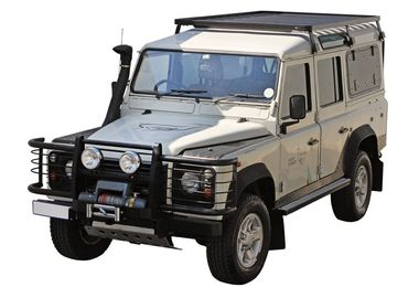 Roof Rack, 3/4 Length, Defender 110 (KRLD030L / SC-00236 / Front Runner)
