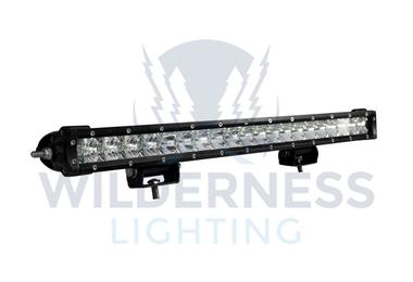 Solo Light Bar Center Mount Brackets (WDD0104 / JM-05050 / Wilderness Lighting)