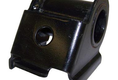 Spring Shackle Bracket (YJ Front) (52040398 / JM-04386 / Crown Automotive)