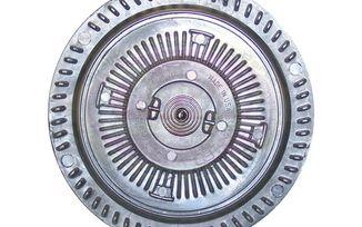 Fan Clutch (Tempatrol) (52027883AC / JM-00154 / Crown Automotive)