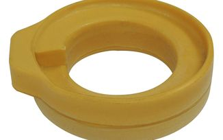 Coil Spring Isolator (5085505AD / JM-04443 / Crown Automotive)
