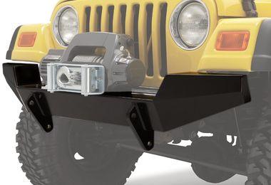 Front Recovery Bumper, HighRock 4x4, TJ (42901-01 / JM-01136 / Bestop)