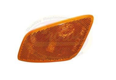 Amber Sidemarker Lamp (Right) (55155628AB / JM-00174 / Crown Automotive)