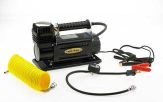 High Output Air Compressor (SB2781 / JM-02508 / Smittybilt)