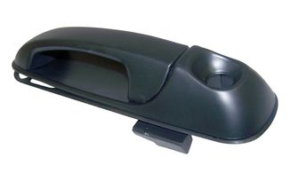 Exterior Door Handle (Front Right) (QR38XBQAC / JM-03432 / Crown Automotive)