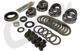 Axle Master Rebuild Kit (Dana 44 Rear) (D44JKMASKIT / JM-04052 / Crown Automotive)