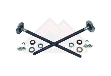 Performance Axle Kit (Dana 35 with Drums) (4713192PK/RT23001 / JM-01630 / RT Off-Road)