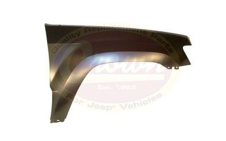 Grand Cherokee WK Front Fender (Right) (55394450AB / JM-00317 / Crown Automotive)