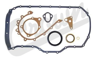 Lower Gasket Set  2.5l (4713023 / JM-05583 / Crown Automotive)