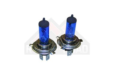 H4 Super White Bulb Set (H4-60W / JM-01551 / RT Off-Road)