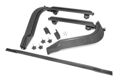 Factory Soft Top Door Surround Kit, TJ (55012-01 / JM-02497 / Bestop)