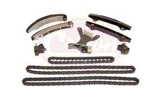 Timing Kit (3.7L) (5019423AD / JM-03228 / Crown Automotive)