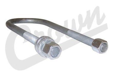 U-Bolt (Heavy Duty) CJ (999210 / JM-05576 / Crown Automotive)