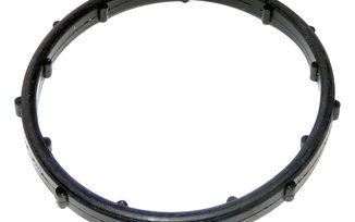 Thermostat Gasket, 3.6 (5184894AA / JM-05696 / Crown Automotive)