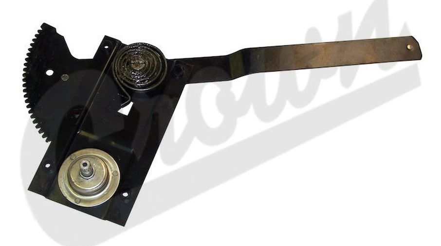 Window Regulator (Left) (55074991 / JM-03960SF/OS / Crown Automotive)