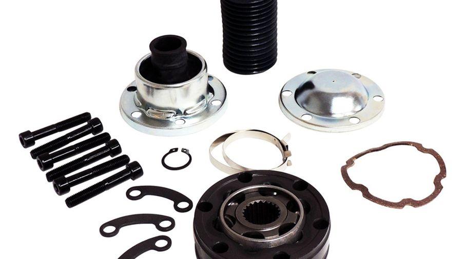 Cv Joint Repair >> Cv Joint Repair Kit Rear