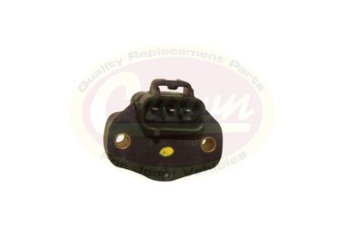 Throttle Position Sensor (4874371AC / JM-00116 / Crown Automotive)