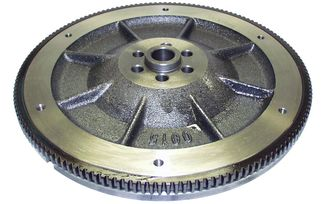 Flywheel Assembly, 2.5L (53020578 / JM-03599 / Crown Automotive)