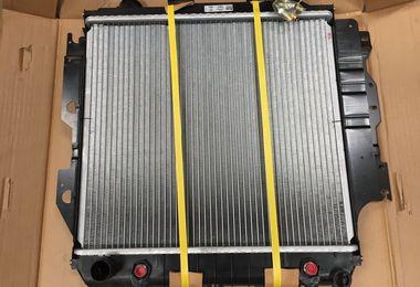 Radiator, TJ RHD (J5CL51400OE / JM-04164 / Allmakes 4x4)